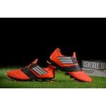 Tênis Adidas SpringBlade Drive 5 Masculino cor Vermelho com Detalhes Cod 0703