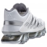 Tênis Adidas SpringBlade Razor Branco / Cinza Cod 0328
