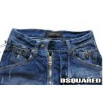 Bermuda Jeans Masculina Dsquared 0111-EL