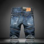 Bermuda Jeans Masculina Dsquared 0431-EL