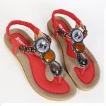 Sandália vintage para Mulheres 0784