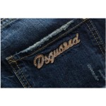 Calça Jeans Masculino Modelo 0111 Marca Dsquared