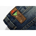 Calça Jeans Masculino Modelo 0018 Marca Dsquared