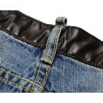 Calça Jeans Masculino Dsquared Cod 0432