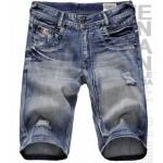 Bermuda Jeans Masculina Diesel 0307-EL