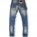 Calça Jeans Masculino Dolce & Gabbana - Cod 0421