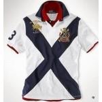 Camisa Polo Ralph Lauren Masculino Cod 0294