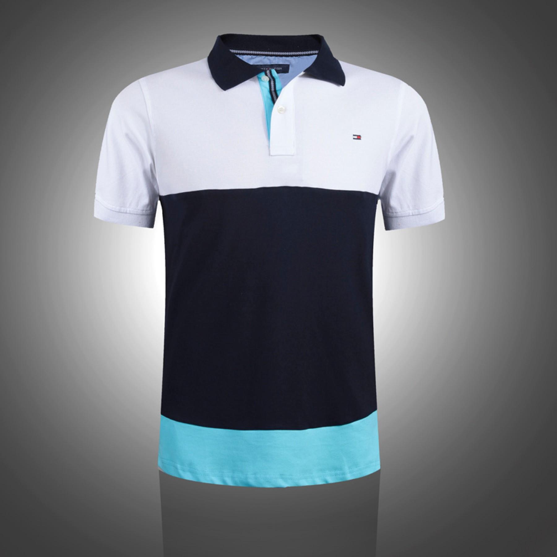 23a0323cb7 Camisa Polo Masculina Tommy Hilfiger Cod 0362