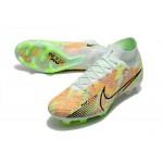 Chuteira Nike Mercurial Superfly FG ACC  cor Azul Cod 1019