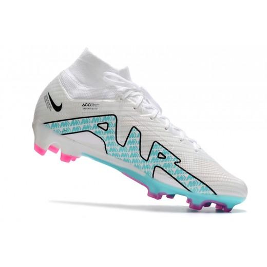 a3ba6f90aa4b5 Chuteira Nike Mercurial Superfly FG IV cor Rosa Cod 1023