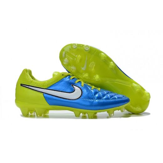 Chuteira Nike Tiempo Legend V FG 0763