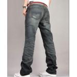 Calça Jeans masculino Diesel Adidas