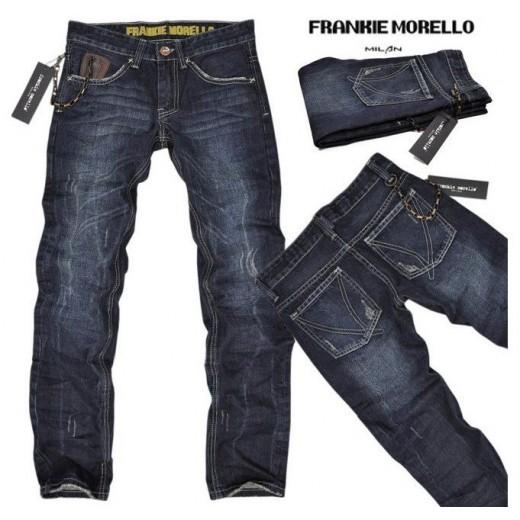 Calça Jeans Frankie Morello  0089-EL