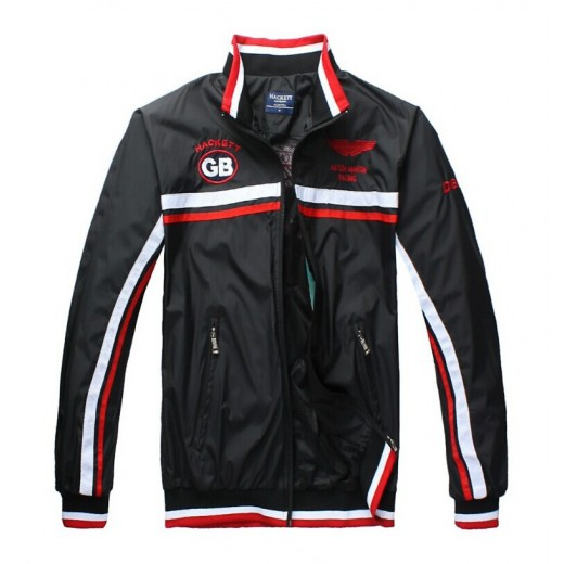 Top jaquetas esportivas Aston Martin para homens Cod 0628