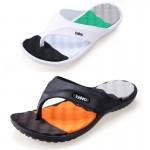 chinelos sandálias de verão, Masculino de Massagem chinelos de praia 0787-EL
