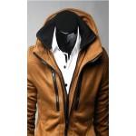Jaqueta Importada Caramelo Modelo Europeu - Cod 0083