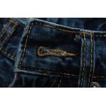 Bermuda jeans Dsquared2 masculino importado 0480-EL