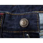 Calça Jeans Dsquared2 Masculino estilo Skinny 0493-EL