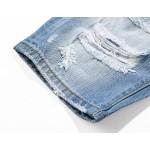 Bermuda Skinny jeans Dsquared masculino importado 0485-EL