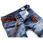 Calça Jeans Diesel Masculino Importado estilo Skinny