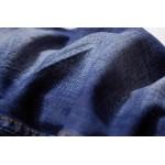 Calça Jeans Diesel Masculino estilo Lavado