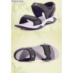 Sandálias Masculino de Couro Nobuck para uso diário 0796