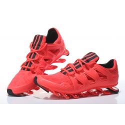 Tênis Masculino Adidas SpringBlade Pro 6 Cor Vermelho Cod 0854 e3a52f9729fc4