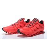 Tênis Masculino Adidas SpringBlade Pro 6 Cor Vermelho Cod 0854