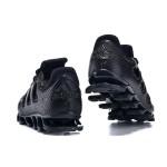 Tênis Masculino Adidas SpringBlade Pro 6 Cor Preto Cod 0859
