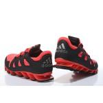 Tênis Masculino Adidas SpringBlade Pro 6 Cor vermelho e Preto 0864
