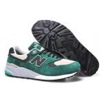 Tênis New Balance NB 999 Masculino Cor Verde