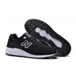 Tênis New Balance NB 999 Masculino e Feminino Cor Preto com Detalhes Cinza