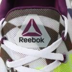 Tênis masculino Reebok ZPump Fusion 2.0 Running Branco / Amarelo solar