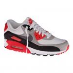 Tenis Nike Masculino Air Max 90 Infrared 0772