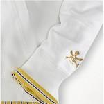 Moleton Branco Ralph Lauren - Cod 0131