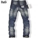 Calça Jeans Masculino Dolce & Gabbana - Cod 0094